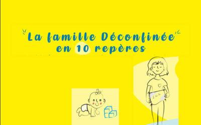 La famille Déconfinée en 10 repères